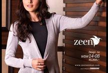 ZEEN By CAMBRIDGE | Sweaters. / www.zeenwoman.com
