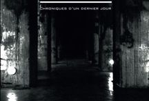 """ZONE / Roman intitulé """"ZONE: Chroniques d'un dernier jour"""" de Steeve Hourdé  http://www.amazon.fr/dp/B00QAIBO5G"""