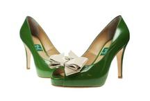 Shoe LOVE / by Kelly Borders Barbel