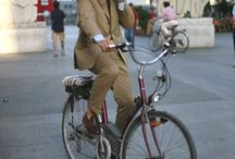 Men with street style / by Sheri O'Reilly