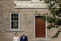 Morningstar Mill Weddings