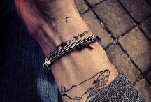 tattoo / by heitor moreira