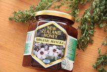 Organic Manukahoney
