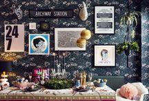 Fran's Bedroom