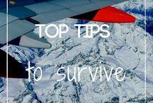 Travel Tips / Idee per viaggiatori| Suggerimenti per viaggiatori seriali| travel tips