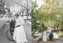 Disabled Love/Relationships