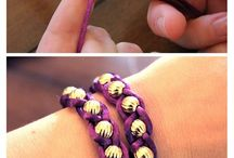 Craft-ideas / Hecho a mano