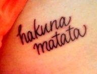 tatoos!!