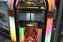 Jukebox Verzamelbeurs