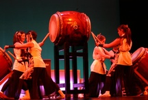 Taiko / by Judy Newman