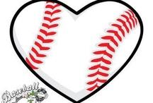 Baseball / by Melissa Hicks
