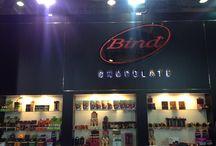 IBATECH Fuarı - 2016 / Bind Chocolate olarak, 14-17 Nisan tarihleri arasında düzenlenen 9. Uluslararası Ekmek, Pasta Makineleri, Dondurma, Çikolata ve Teknolojileri Fuarı'ndaydık.