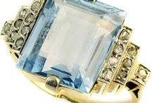 Jewelry / Treasure Jewellery of all kind  / by MaiMai