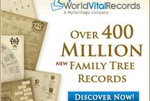 Ancestry heritage family tree / Ancestry heritage family tree