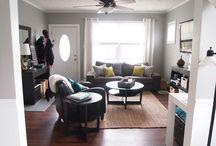 New home ideas / by KD Bressman