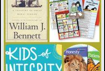 Homeschooling: Character Study