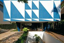 architecture / by Julie Reeves Belfer