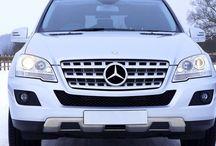 Mercedes autók