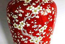 Chinees Vases