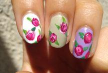 Nails!!! / by Mae C. Prado D.-