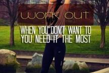 Fitnessmotivatie