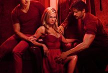 Favorite shows & movies & music / by Brea Bateman