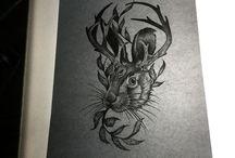 Tomasz Florek tattoo