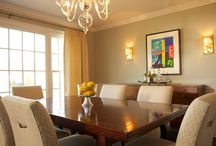 Dining Area / by Paula Baker