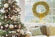 Christmas / Recipe & decor ideas that'll make your home a little more festive for Christmas.  / by Colorvale