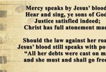 The Hymn Writers