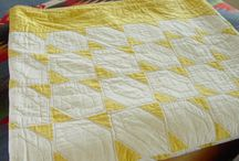 PATTERNS | HAND+MADE | QUILTING