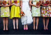 Wedding Ideas / by Ashley Cowen