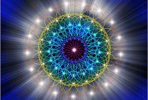 Sacred Geometry / Sacred geometry art
