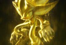 Ed & Sonic X