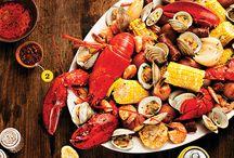 Fish & Seafood Recipes / Fish & Seafood