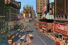 New York - Times Square / by As En