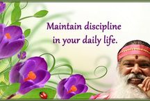 Puttugam Quotes / Pujya Sri Ganapathi Sachidananda Swamiji shares spiritual quotes in the form of short videos. These videos nice animated pictures of Sri Swamiji with wondeful music.