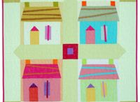 house blocks/quilt