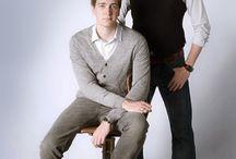 James&Oliver Phelps