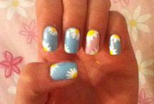 Nails.....