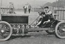 Early Cars