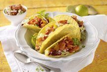 Geflügelgenuss auf Mexikanisch / Für alle Freunde de la cocina mexicana! Köstliche mexikanische Geflügelgerichte bringen Abwechslung in die Küche.