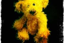 Traditional English Teddy Bears
