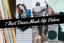 Mashup Dance Videos