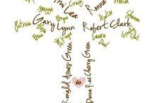 Родовое дерево / Все о семье