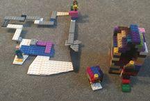 30 Day Lego Challenge.