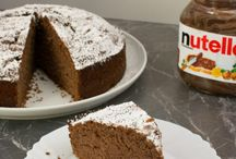 Rezepte für trockene Kuchen