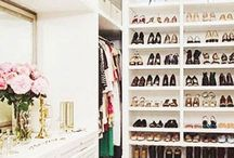 Dream Closet Inspiration