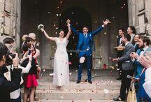Articles essentiels pour le mariage
