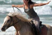 chevaux6 / by chantal michon